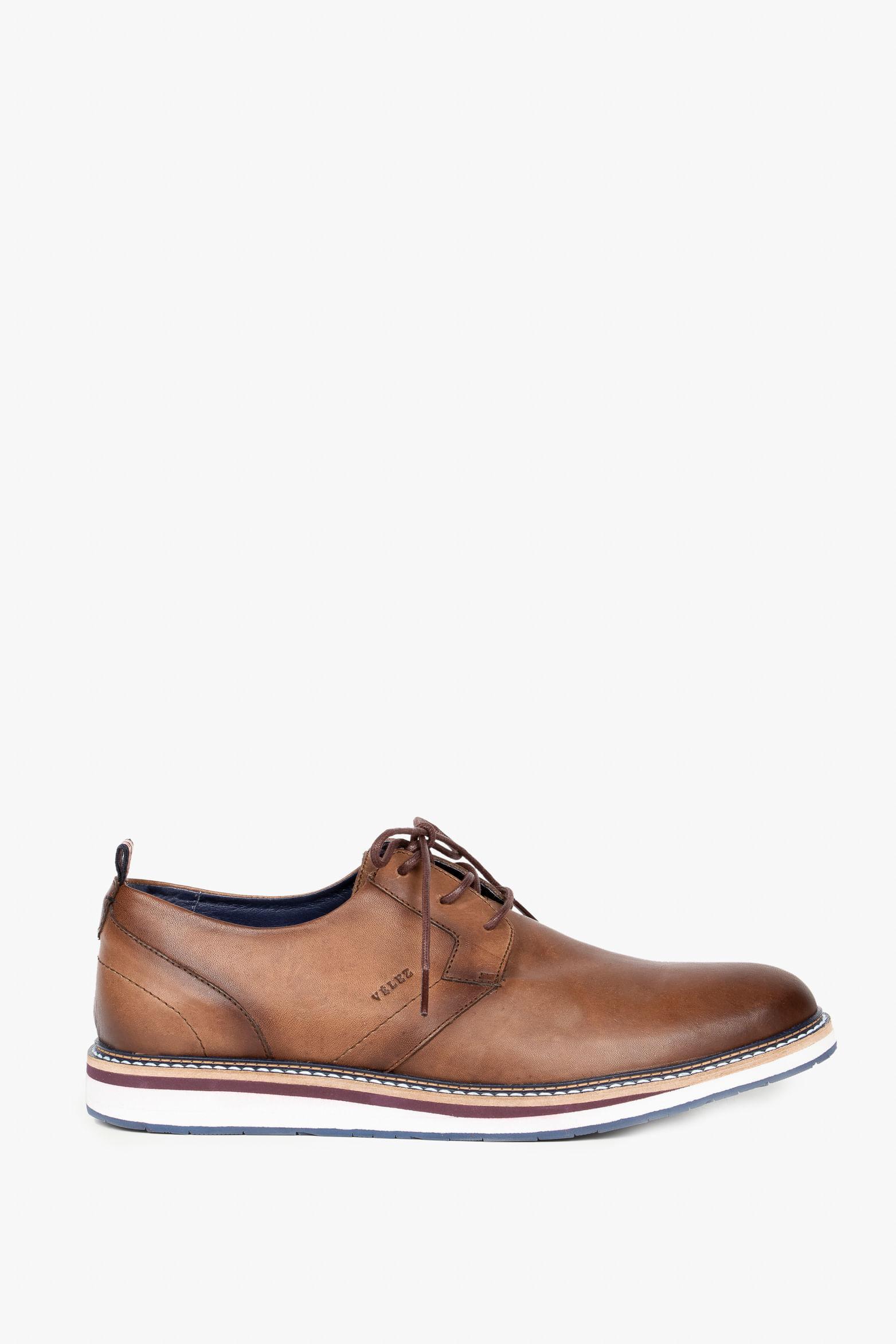Zapatos-de-cuero-con-cordones-para-hombre