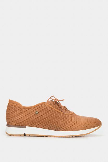 Zapatos-con-cordon-de-cuero