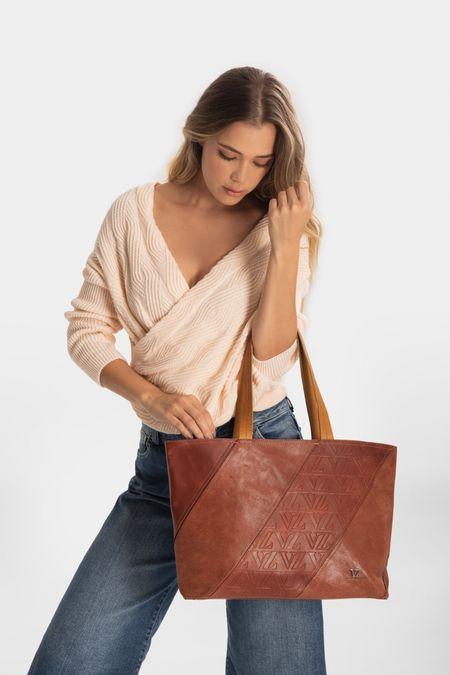 Bolso-shopping-de-cuero