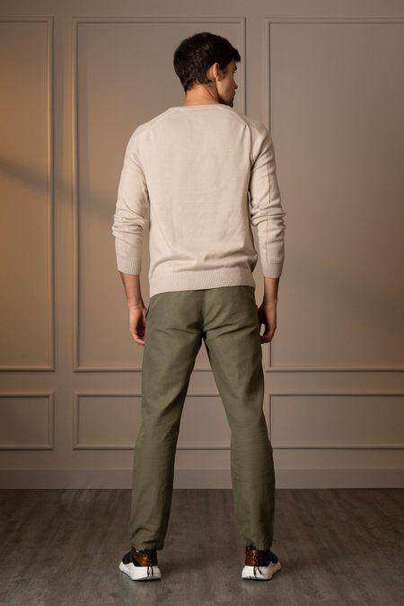 Pantalon-de-lino