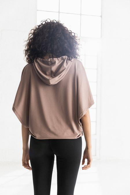 Camiseta-oversize
