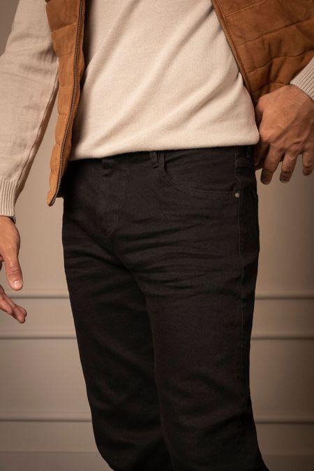 Jeans-semifit