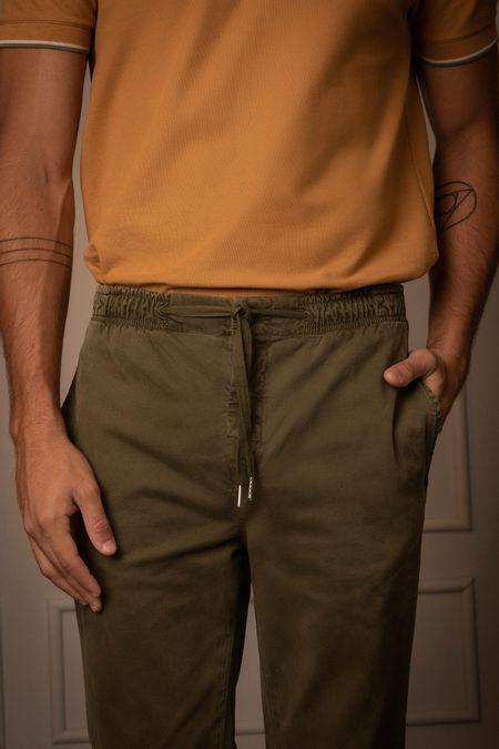 Pantalon-jogger